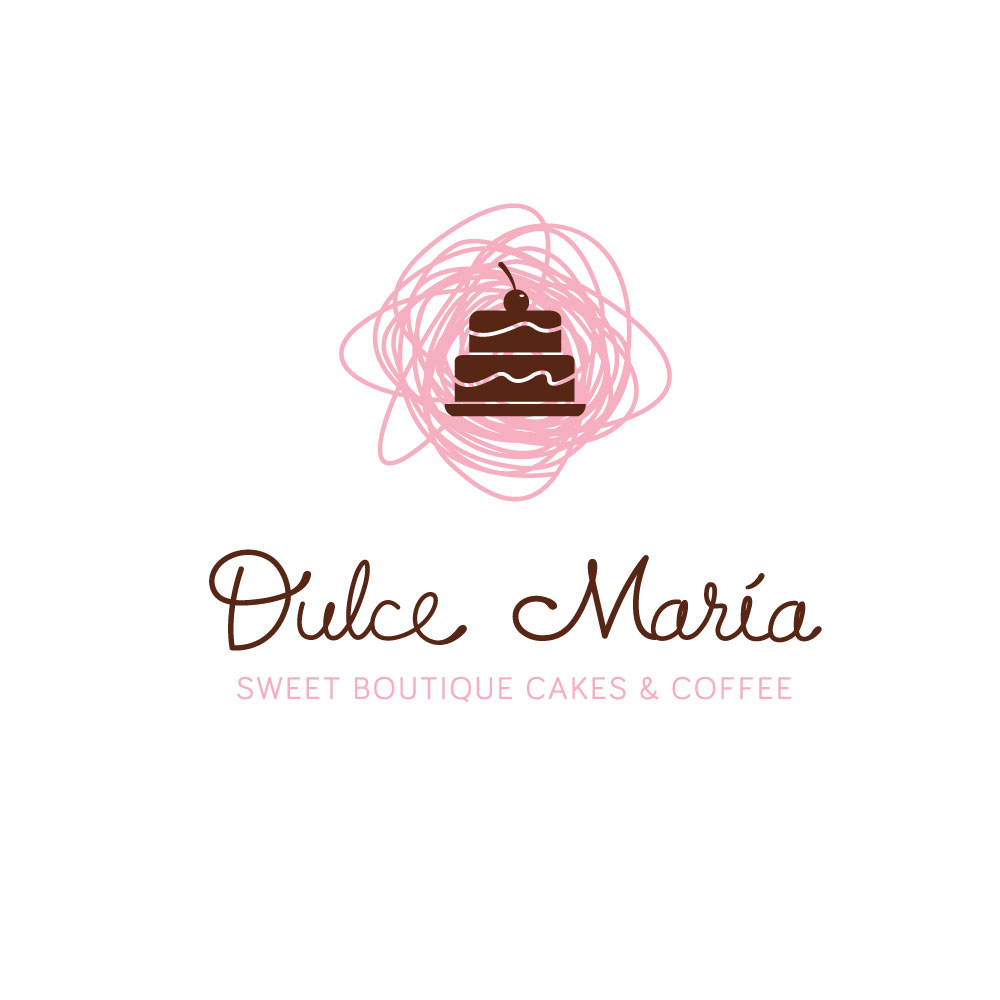 graphic-designer-cake-shop-logo-design-bakery-dulce-maria-01