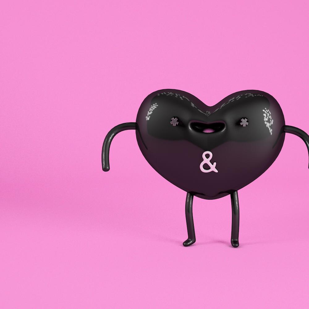 mariadelcastillo-about-me-artist-3d-character-art-black-heart
